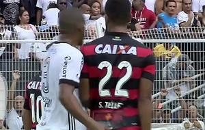 Dedada bantam Rabo - Futebol