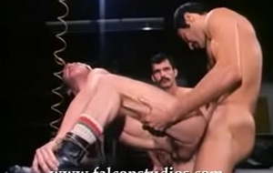 Gay - Falcon - Arab big dick