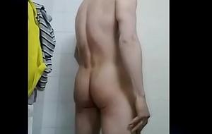 Horny Oriental Boy