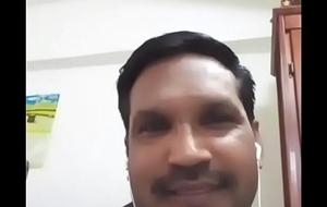pakistani man playing cock