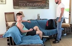 Awe My Stepdad - Tex Davidson, Kyler Ash