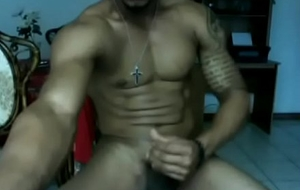 Dominican Straight Muscular Papi Jerks Not present
