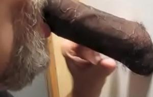 White Guy'_s Pine Obese Black Weenies 2