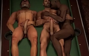 Left 4 Dead Gay Sexual connection