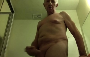 Nude Jerk off 40
