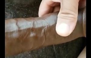 Playing relating to a Big black cock fastening 2