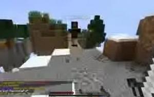 Minecraft Skywars 1  Primeira Succeed in ft GAMERofNIGHT