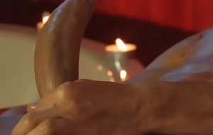 XXX Self Hotheaded Massage