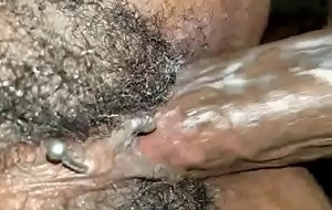 Get hitched loves long unearth pussy pounding