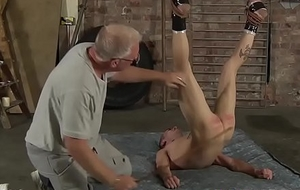 Sean Taylor has kinky charge from set-to with Michael Wyatt