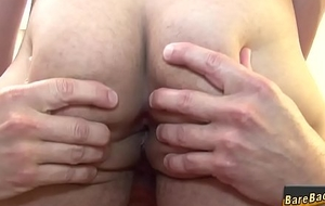 Gay guys asshole rimmed