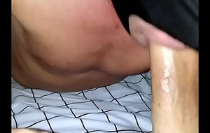 My cock swell up #1