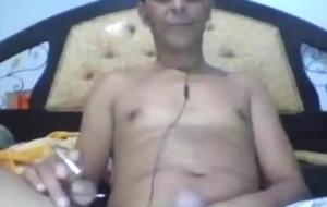 IRAQUI  JUGANDO EN LA Web camera (60)