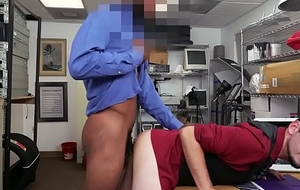 Doggystyled untrained fucked apart from an obstacle grounds