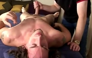 Free Video close by Your Dispirited Massage