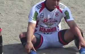 Rico gutsy peruano bulto eavesdrop