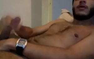 Arab Guy Cumming