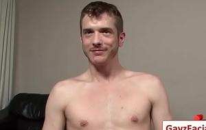 Bukkake Boys Gay Porno - Nasty without a condom facial cumshot parties 9