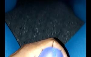 Blue knickers 2