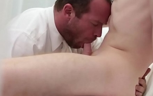 Mormon bishop swallowing