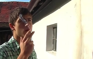 Village Guys - Wonderful Blowjob