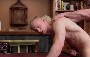 Gay mormon cums convulsive