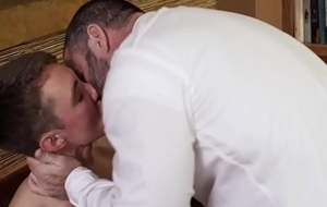 Gay mormon acquires pounded