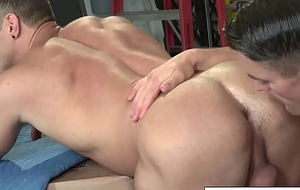 Ryan Rose takes Rod Peterson impenetrable depths in his botheration