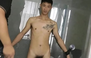 Bigcock Twink Old crumpet BDSM Series