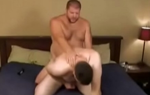 Submit to fucks his go steady with